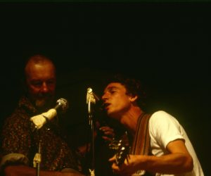 Pete-Seeger-Larry-Long-1980
