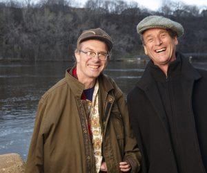 Kevin Kling & Larry Long